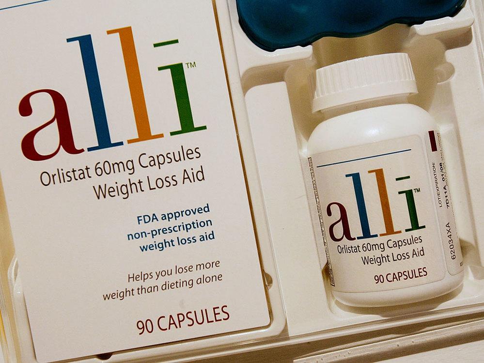 Alli Medicine