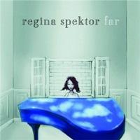 cover for regina spektor