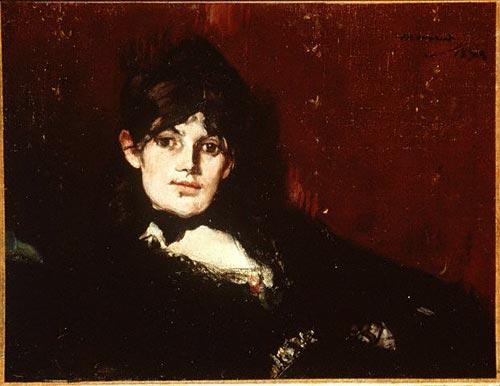 regard porté sur les femmes par Berthe Morisot Blurb200_lg